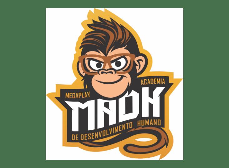identidade visual MADH agenciamark2