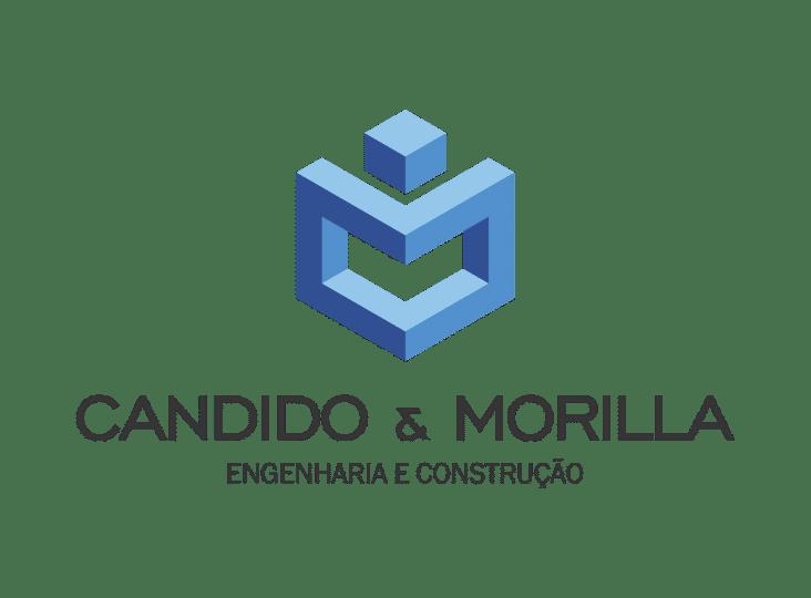 identidade visual candido e morilla agenciamark2