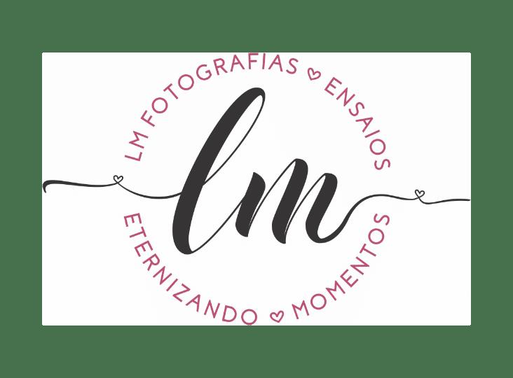 identidade visual lm fotografia agenciamark2