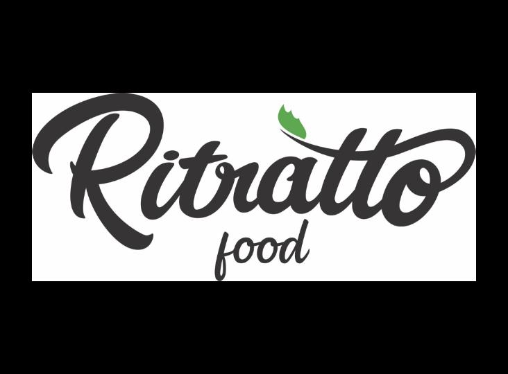 identidade visual ritratto food agenciamark2