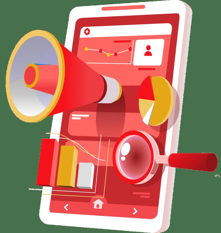 marketing digital destaque slider agenciamark2